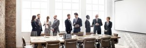 Business Group Meeting Discussion Strategy Working Concept – © Rawpixel.com - Fotolia.com
