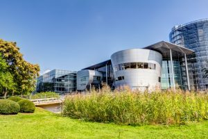 Transparent Factory in Dresden – © mije shots - Fotolia.com