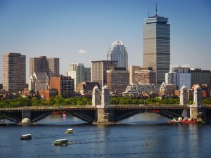 Boston in Massachusetts, USA. – © Bastos - Fotolia.com