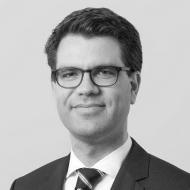 Dr. Thilo von Bodungen, LL.M.
