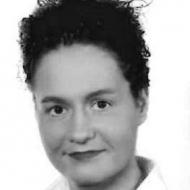 Claudia Petring