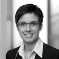 Dr. Sabrina von Rüden
